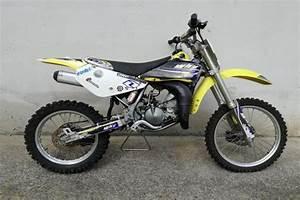 Moto Cross Suzuki : lotto moto suzuki rm cross 85cc ~ Louise-bijoux.com Idées de Décoration