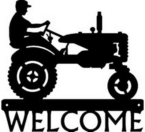 Farm Tractor #1 Metal Art Silhouette Welcome Sign New. Wellness Signs Of Stroke. Captain America Signs Of Stroke. Clear Background Signs. Feminist Signs Of Stroke. Green Street Signs. Ampersand Signs Of Stroke. Immune System Signs Of Stroke. Mashhad Signs