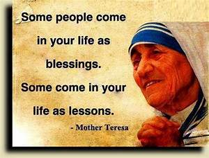 Motivational Quote by Mother Teresa | Dont Give Up World