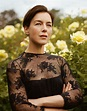 The Gentlewoman – Olivia Williams
