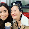 45 Sexy Pictures Of Rosalind Chao Are Blessing From God To ...