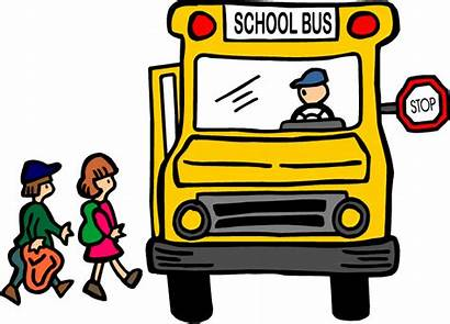 Bus Clipart Animated Clip August