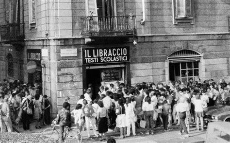 libreria libraccio libreria il libraccio storia dagli anni 70 ad oggi zz7