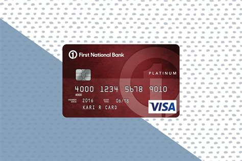 Check spelling or type a new query. First National Bank of Omaha Platinum Edition Visa Card Review