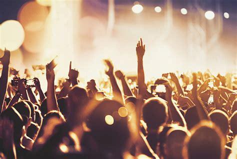 concert etiquette tips  safety  parents  kids