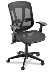 all mesh task chair h 6238 uline