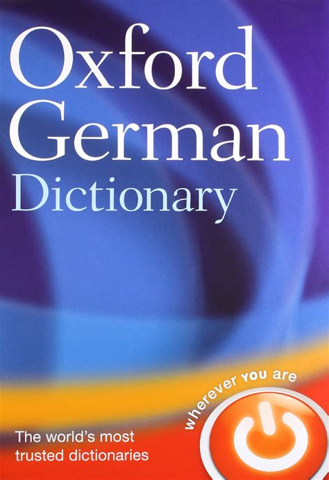 Dictionary To by German To Dictionary Ebook Pdf