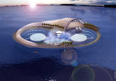 most futuristic hotels in the world top 10 impressive