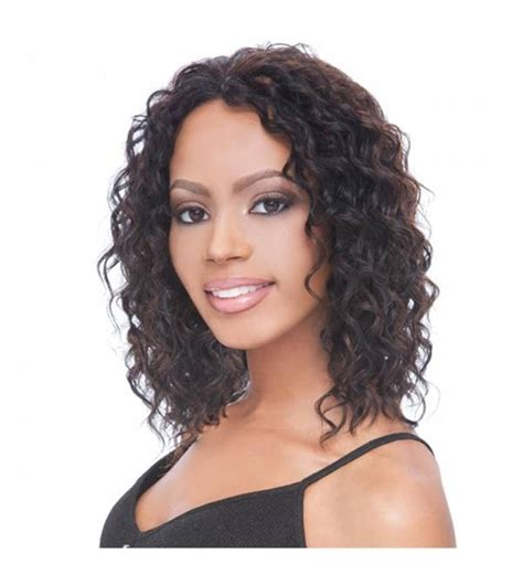 short hair wigs  black women short remy human hair lace