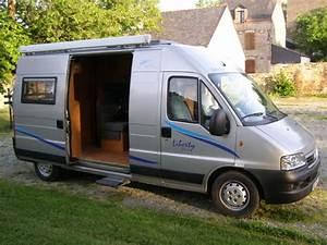 Petit Fourgon Aménagé : camping car ou fourgon doccas voiture ~ Medecine-chirurgie-esthetiques.com Avis de Voitures