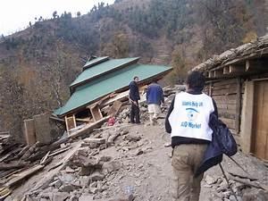 Remembering The 2005 Pakistan Earthquake