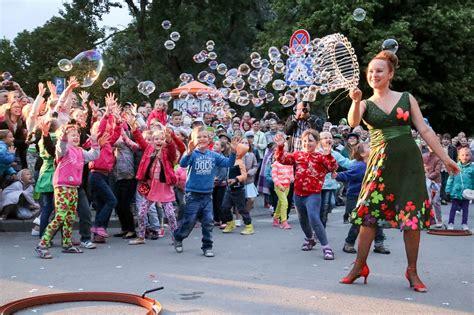 Notiks jau 10.starptautiskais ielu teātru festivāls   liepajniekiem.lv
