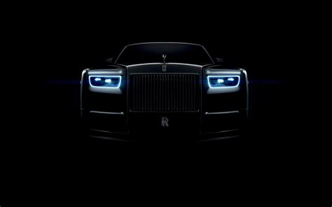 Rolls Royce Phantom 4k Wallpapers by Wallpaper Rolls Royce Phantom 2018 4k Automotive 8814