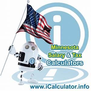 Salary Calculator Florida Hourly Minnesota Salary Calculator 2019 Icalculator