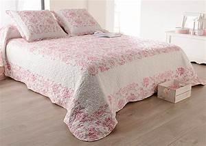 Plaid Noir Et Blanc : couvre lit jet de lit et plaid pas cher boutis toile de ~ Dailycaller-alerts.com Idées de Décoration