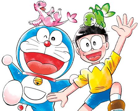 Doraemon's 2020 Film Gets Shōjo Manga Adaptation by High
