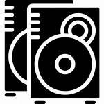 Speakers Icon Flaticon Icons