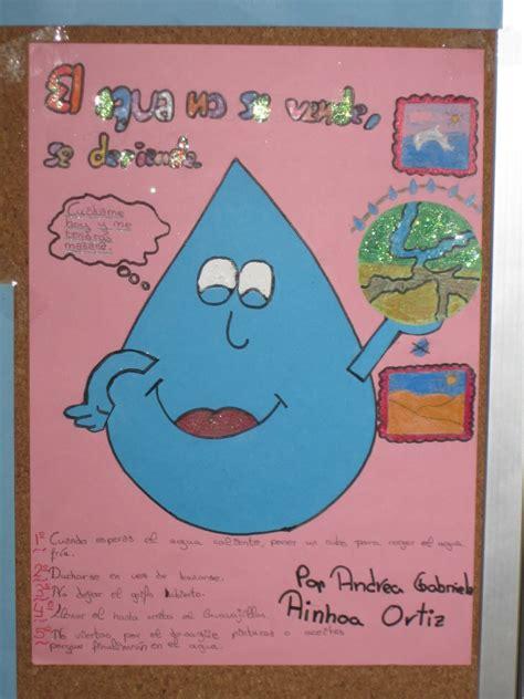 ECOGARCILASO: Día internacional del agua