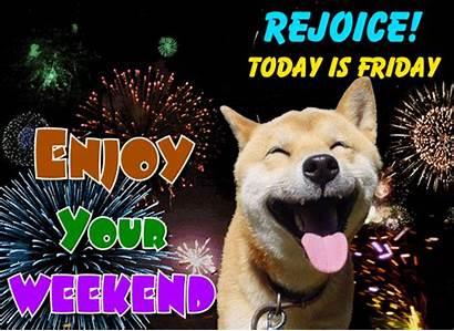Friday Today Weekend Enjoy Ecards Greeting Greetings