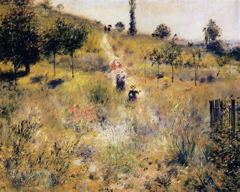 Mi RincÓn Pierre Auguste Renoir