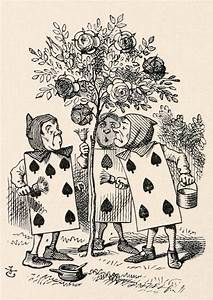 Alice in Wonderland, by Lewis Carroll : Chapter VIII