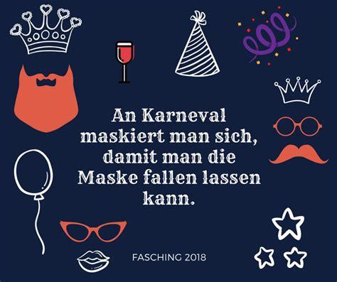 karneval kostüm lustig lustige faschingsspr 252 che spr 252 che directdrukken