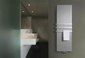 Objet Salle De Bain : radiateur design et s che serviette pour la salle de bain ~ Melissatoandfro.com Idées de Décoration