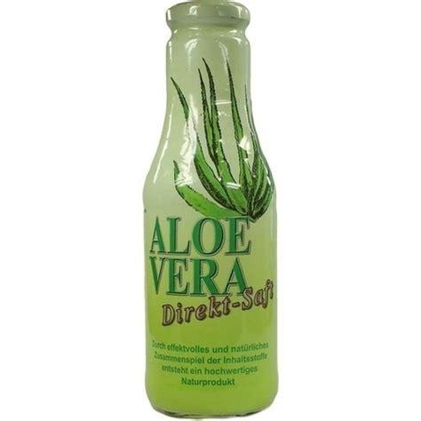 bio aloe vera saft  ml preisvergleich guenstig kaufen
