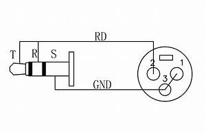 28 Xlr To Mono Jack Wiring Diagram