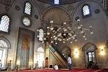 The Emperor's Mosque in Sarajevo - The Mosque of Sultan ...