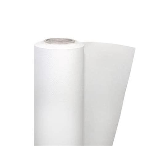 nappe en plastique ronde blanche 210cm nappe mariage badaboum nappe en papier ronde pas cher