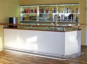 Bar Ideen Für Zuhause : bartresen von ullmann dem bareinrichter ~ Bigdaddyawards.com Haus und Dekorationen