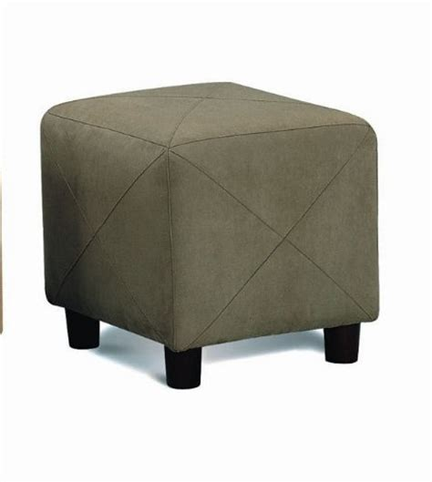 Ottomans And Footstools by Cheap Ottomans And Footstools Rating Review Green