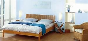 Schlafzimmer Beispiele Farbgestaltung : sch ner wohnen farbe schlafzimmer ~ Markanthonyermac.com Haus und Dekorationen