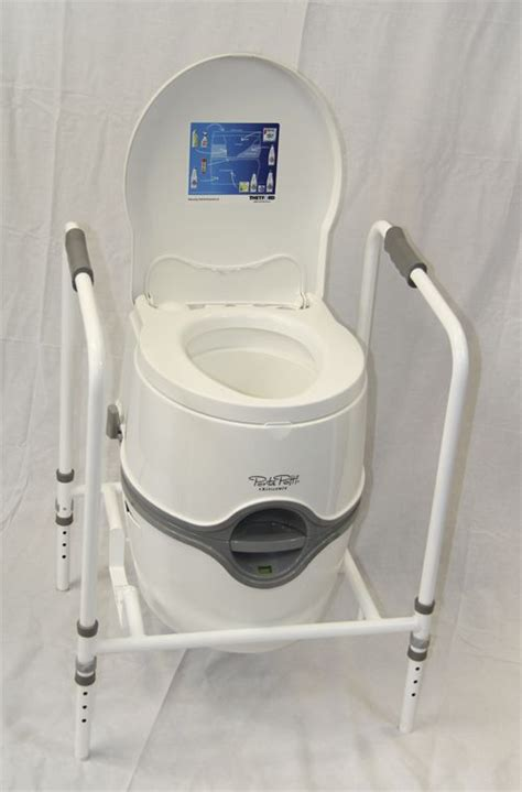 Handicap Portable Toilet Chair by The World S Catalog Of Ideas