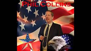 Phil Collins for Clark County Treasurer GOP - YouTube