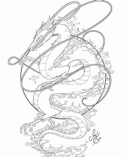 Away Spirited Coloring Dragon Ghibli Studio Sheets