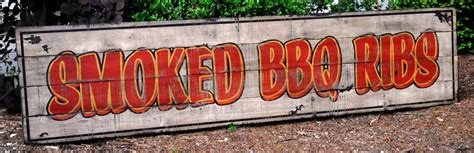 Smoked Bbq Ribs Sign  Rustic Hand Made Vintage Wooden. Cute Owl Decals. Men Murals. Heart Shaped Lettering. Free Travel Banners. United States Flag Banners. Rounded Signs Of Stroke. Logo Design Examples. Kowhai Logo