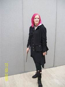 Cosplay Island View Costume Naurarwen Nymphadora Tonks