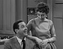 Jerry Paris & Ann Morgan Guilbert - Sitcoms Online Photo ...
