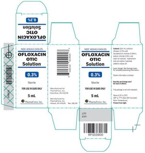 light rx columbus ohio dailymed ofloxacin ofloxacin solution