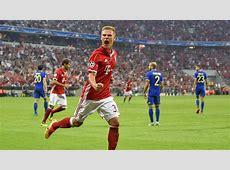 Die ungeahnten Qualitäten des Joshua Kimmich FC Bayern