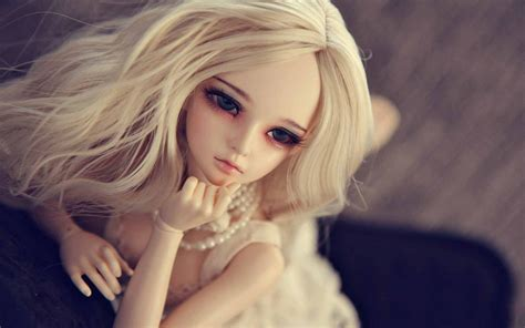 Anime Doll Wallpaper - doll look wallpaper hd anime wallpapers for