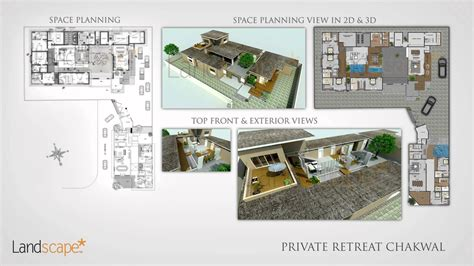 Presentation Iv Interior Design Architecture Projects By