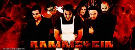 metal facebook cover rammstein facebook covers