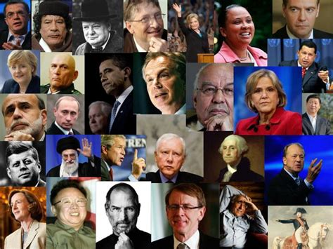charismatic leaders powerpoint