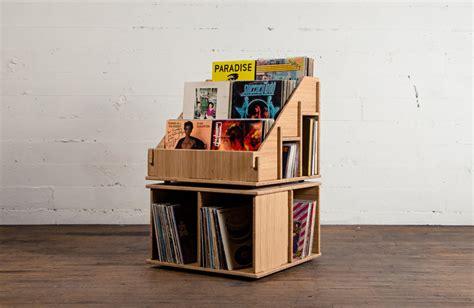 Hi Phile Record Cabinet Das Plattenregal Zum