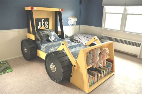 construction truck bed plans  digital format   diy
