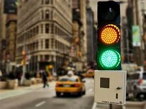 Forbix Semicon  U22c6 Wireless Traffic Light Controller System