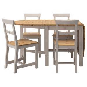 Ikea Kitchen Table And Chairs Set by Gamleby Yemek Masası Ve Sandalye Seti A 231 ık Antika Vernik